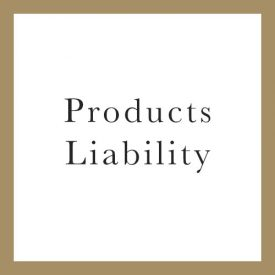products-liability